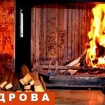 Дрова колотые  береза с доставкой в челябинске, Челябинск