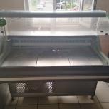 Продам витрину холодильную, в эксплуатации с марта месяца., Челябинск