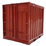 Продам жд контейнер 5 тонн, Челябинск