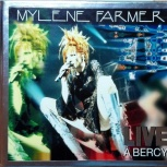 Mylene Farmer Live A Bercy France 2CD 1997 Polygraм, Челябинск