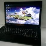 Ноутбук Lenovo b560, Челябинск