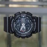 Наручные часы CASIO GA-140-1A1, Челябинск