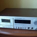 """Магнитофон """" яуза 220 стерео """" (1987 г.), Челябинск"""