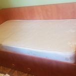 Продам односпальную кровать, Челябинск