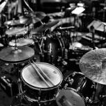Уроки на барабанах Челябинск, Челябинск