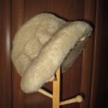 Продается женская шапка (мех норки)., Челябинск
