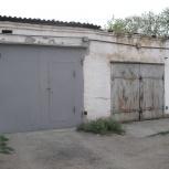 Гаражные ворота. замена старых створок, Челябинск