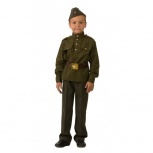 Военная форма детская, Челябинск