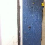 Железная дверь, Челябинск