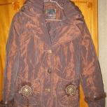 Красивая куртка+шапочка в подарок, Челябинск