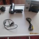 Видеокамеру  sony hdr-cx580e, Челябинск
