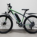 Электровелосипед Eltreco XT-750, Челябинск