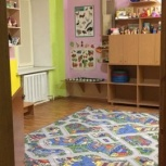 Частный детский сад, Челябинск