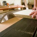Производство корпусной мебели, Челябинск