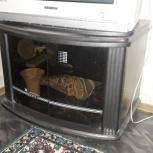 Продам тумбу под ТВ, Челябинск