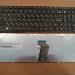 клавиатура : lenovo клавиатура lenovo g570, g575, z560, z565, Челябинск