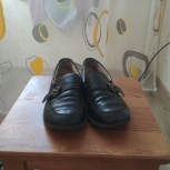 Продам школьные туфли натуральная кожа, Челябинск