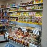 Продуктовый отдел в магазине, Челябинск