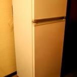 Холодильник Атлант двухкамерный(морозилка сверху), Челябинск