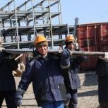 Услуги подсобных и разнорабочих, Челябинск
