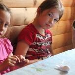 Отдых  мама  +  ребенок  в  усадьбе  заозёрье, Челябинск