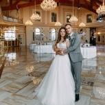 Свадебное платье мечты, Челябинск