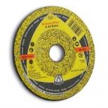 диск зачистной кроненфлекс кингспор 125х6 мм, Челябинск