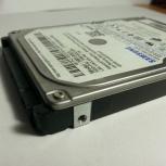 Продам жёсткий диск на 1 TB samsung для ноутбука 2.5, Челябинск