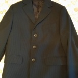 Пиджак жилетка брюки р.128, 140, 146., Челябинск