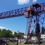 Техническое освидетельствование грузоподъемных машин, Челябинск