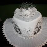 Продам свадебную шляпку, Челябинск