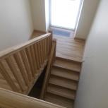Лестницы деревянные, Челябинск