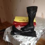 Продам весенние сапоги, Челябинск