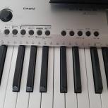 Цифровое пианино Casio CDP-230R  + подставка черная деревянная, Челябинск
