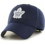 Бейсболка Кепка NHL Toronto Maple Leafs, Челябинск