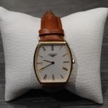 Часы наручные Longines G46104, Челябинск
