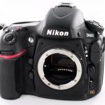 продам Nikon D800 и 2 объектива, Челябинск