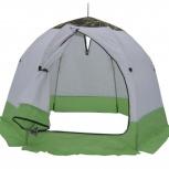 Палатка зимняя 3-2-х м 3-х слойная, Челябинск