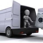 Вывоз стиральных машин аккуратно, Челябинск