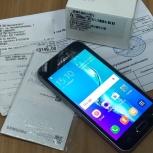 Смартфон Samsung Galaxy J1 (2016) SM-J120F/DS, Челябинск