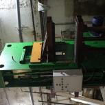 Производство скамеек из вторсырья, Челябинск