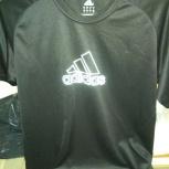 Футболка Adidas (Германия) ClimaLite., Челябинск