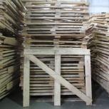 Продам деревянную обрешетку, доска 800х100х25., Челябинск