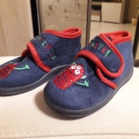 детские ботиночки, Челябинск