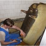 Покупаем и вывезем вашу чугунную ванну, Челябинск