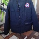 Теплая  куртка -пуховик  р32-34, Челябинск