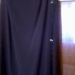 продам новую черную юбку, Челябинск