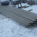Труба 42х4 сталь 08х17т двухметровая, Челябинск