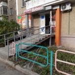 Магазин продуктов, Челябинск