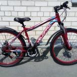 Велосипед горный Velopro Lady на алюминиевой раме, Челябинск